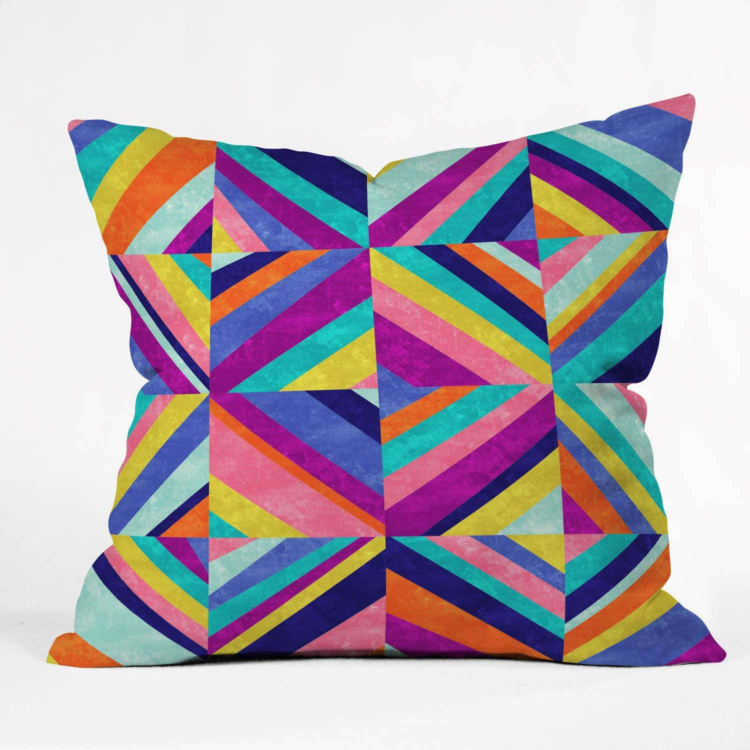 Classic Deny Designs Jacqueline Maldonado Hybrid All items in the store 1 Throw Pillow Indoor