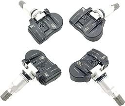 OKAY MOTOR Set of 4 TPMS Tire Pressure Sensors 433Mhz for BMW F22 F30 F32 F8X 328i 335i X1 X2 X5 X6 Mini Cooper
