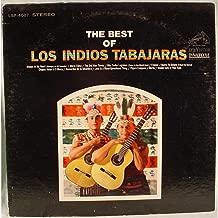 Los Indios Tabajaras Mint / NM Stereo Lp - The Best Of Los Indios Tabajaras - RCA Victor Records 1968