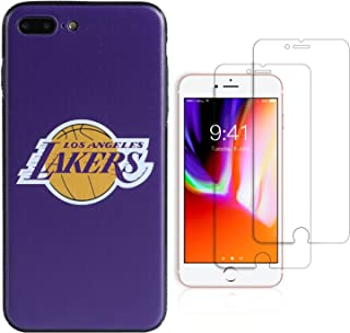 Sportula NBA Phone Case give 2 Tempered Glass Screen Protectors - Extra  Value Kit for iPhone 825d9405e