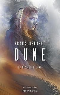 Dune - Tome 2 : Le Messie de Dune (02)
