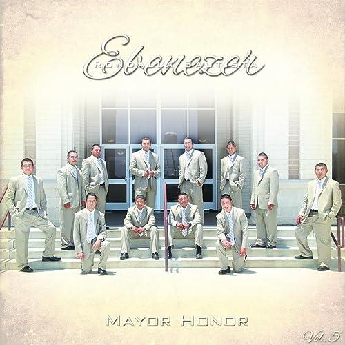 Mayor Honor by Rondalla Bautista Ebenezer on Amazon Music
