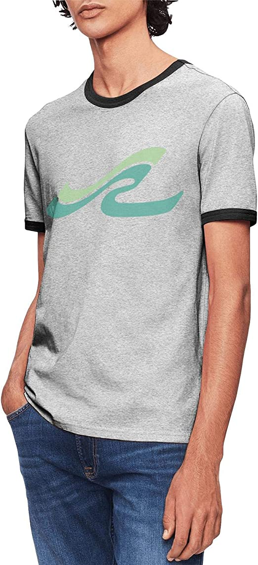Short Sleeve T-Shirts Novelkseer Fashion Mens Cotton Family O-Neck The-BOSS-Snowplow-Logo
