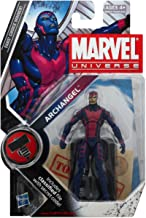 Marvel Universe Archangel 3-3/4 Inch Scale Death Angel Variant Action Figure ...