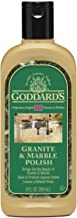 Goddard's Granite & Marble Polish – 8 oz