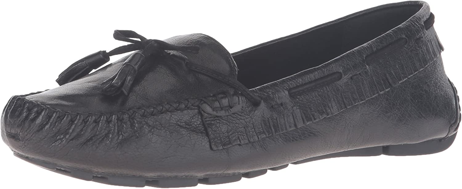 Nine West Women's BEGONE Moccasins
