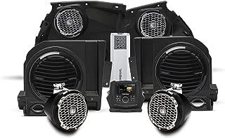 Rockford Fosgate X3-STAGE5 1000 watt Stereo, Front Speaker, subwoofer, Rear Speaker kit for Select Maverick X3 Models