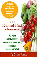 Best the daniel fast devotional Reviews