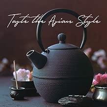 rituals oriental essences