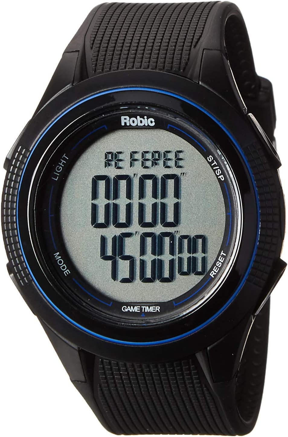 Robic SC-591 Referee Watch