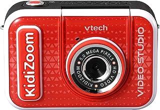 Vtech KidiZoom Video Studio HD 80-531804 rood