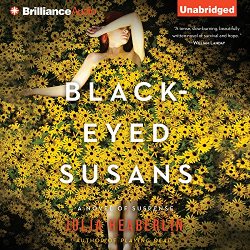 Black-Eyed Susans audiobook cover art