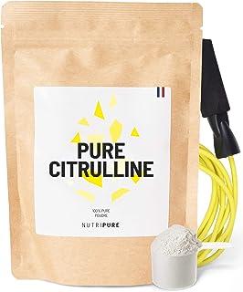 L-CITRULLINE BioKyowa® végétale • Idéale pour la congestion musculaire pour l'entraînement • Précurseur de L Arginine • Sa...