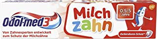 Odol-med3 Milchzahn Zahnpasta, 50ml