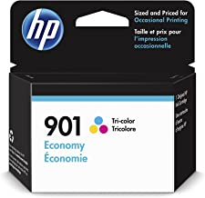 HP 901 | Ink Cartridge | Tri-Color | Economy Size | B3B10AN