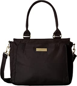 Legacy Collection Be Classy Structured Handbag Diaper Bag