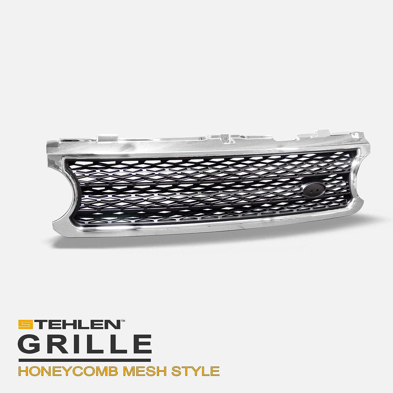 Stehlen 642167820307 Honeycomb Mesh Front Hood C 送料込 特価キャンペーン Bumper - Grille