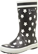 Aigle Lolly Pop Fun Rainboots