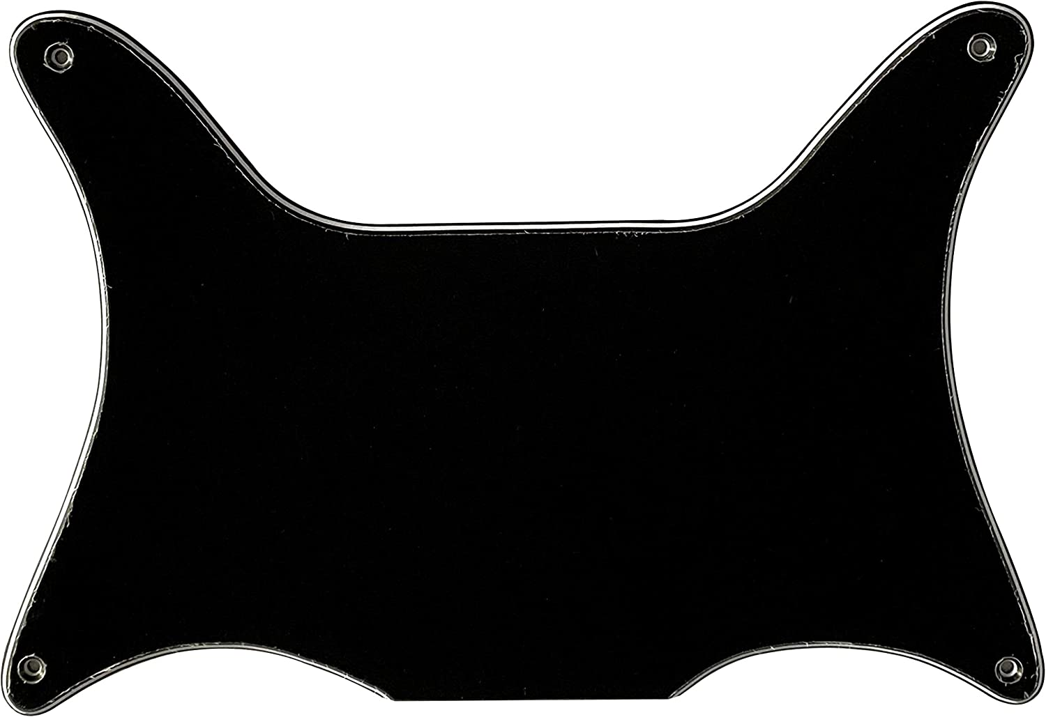 For low-pricing '62-'69 Kalamazoo Coronet Model Special Campaign Scrat Style Guitar Pickguard