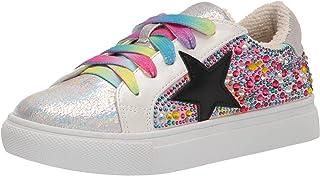 Steve Madden Girls Shoes Unisex-Child Rezume R Sneaker
