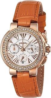 [フォリフォリ] 腕時計 WATCHALICIOUS WF13B001SES-OR レディース 並行輸入品 オレンジ