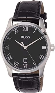 Boss Master 1513585 Mens Wristwatch