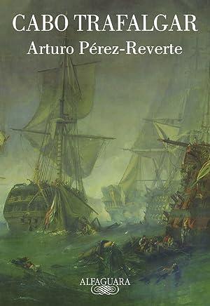 Cabo Trafalgar/cape of Trafalgar