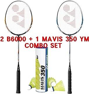 Best yonex basic 6000 badminton racquet Reviews