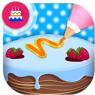 Best birthday photo cake app Reviews
