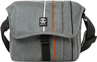 Crumpler Jackpack 3000 Sling Bag for System Camera with 2 Lenses - Mouse Grey/Off White