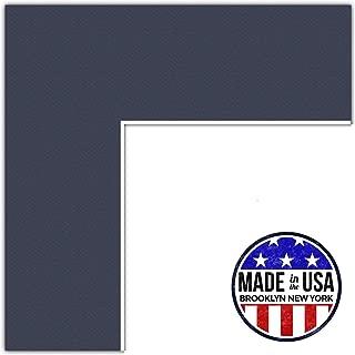 22x28 frame with 18x24 mat