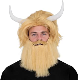 goat beard human