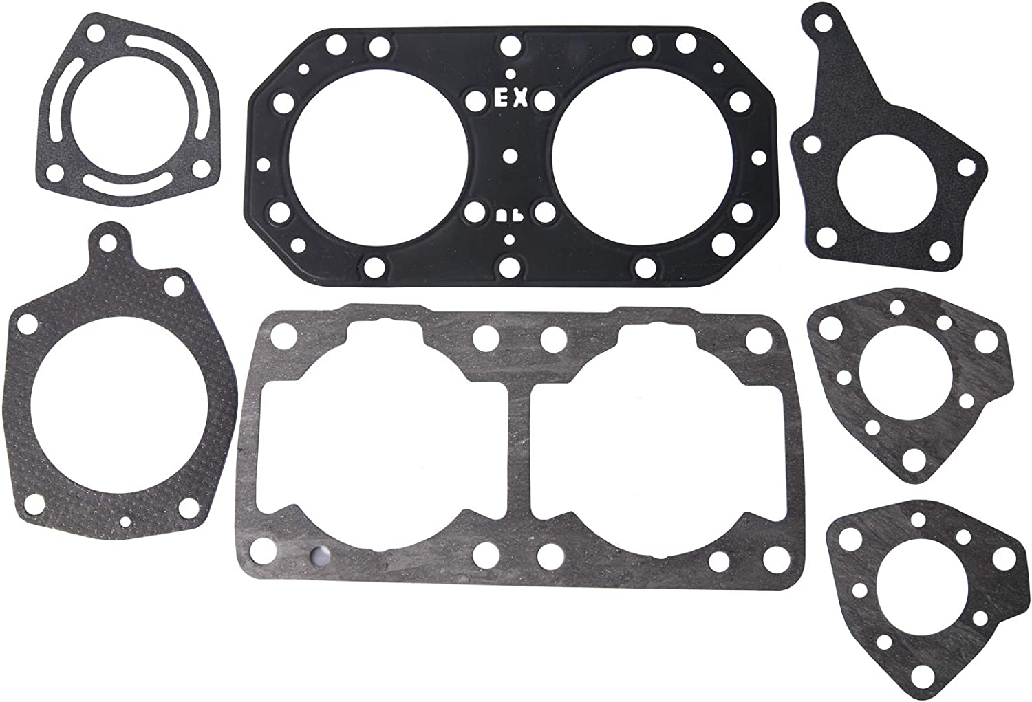 Kawasaki 750 Top End Gasket At Deluxe the price of surprise Kit SX 1994 1993 1996 SXI 1992 1995