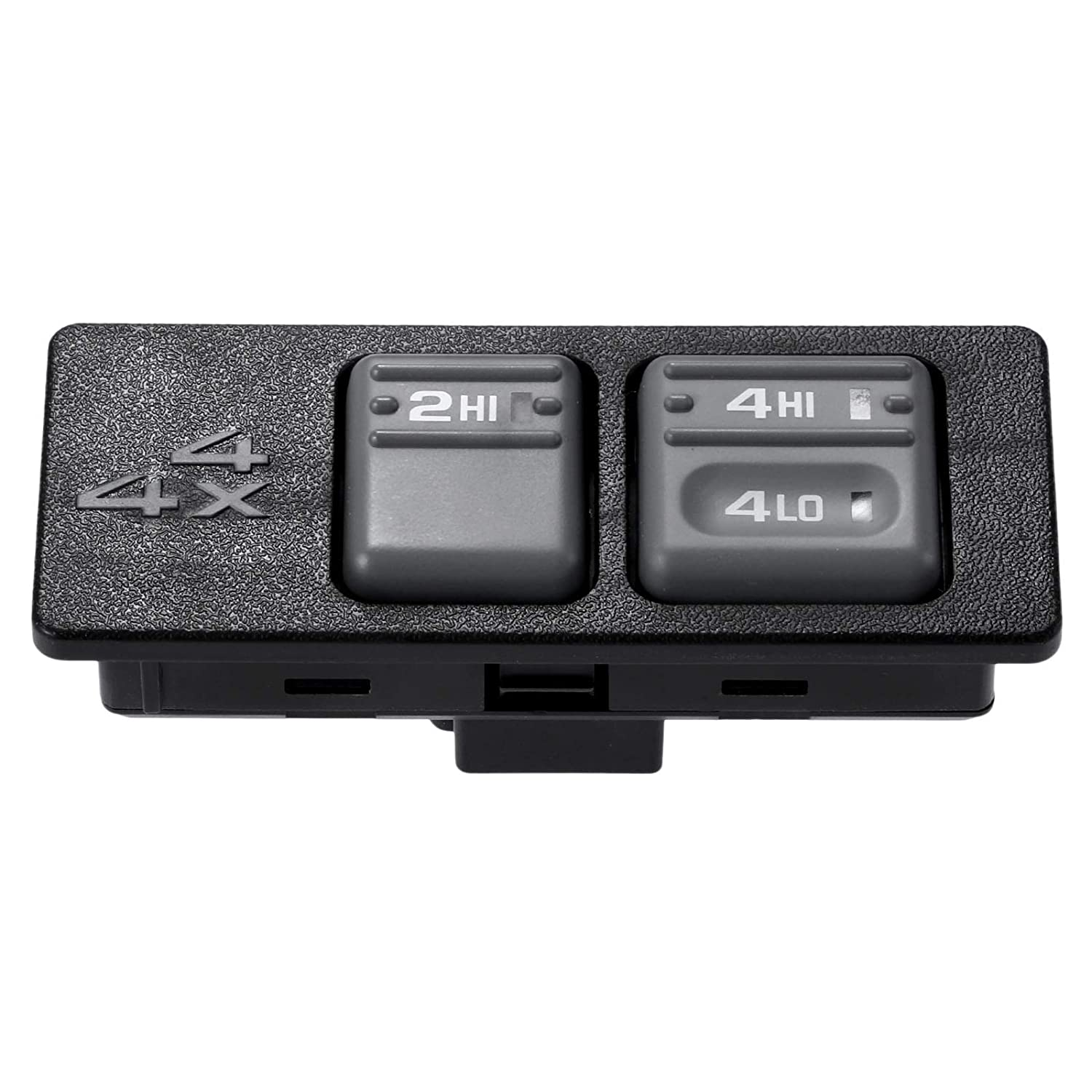 4 Wheel Drive Selector Switch Button Max 58% OFF New mail order 4WD S Push selector