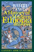 Best a history of modern ethiopia Reviews