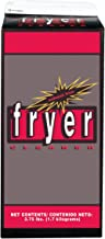 US Chemical Deep Fat Fryer Cleaner - Economical, 3.75 Pound - 4 per case.
