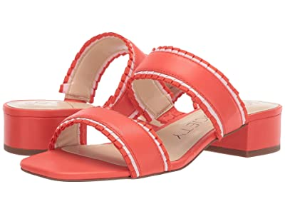 SOLE / SOCIETY Elura (Coral) Women