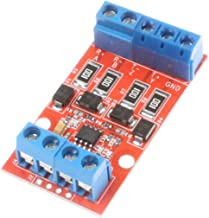 NOYITO RS422 to TTL UART MCU Serial Port Signal Mutual Conversion Module with Over-Voltage Over-Current Protection (5V)