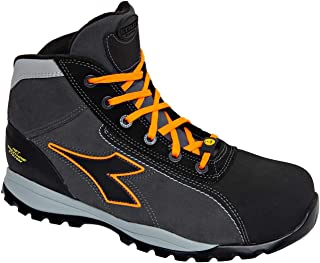 Diadora 701.173537/_80004 Zapatos de Seguridad Unisex Adulto