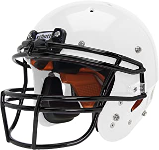 Schutt Sports Recruit Hybrid Helmet and Facemask