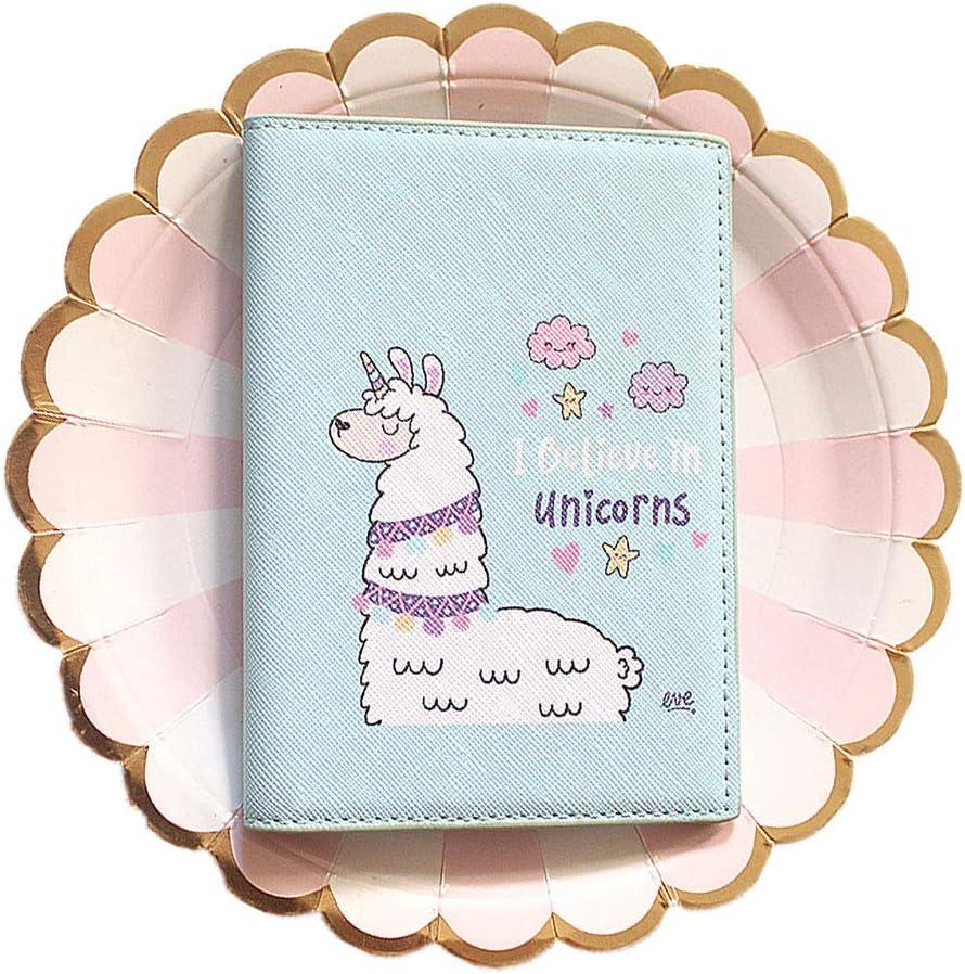 Ranking TOP2 NINI MA Cute Alpaca Directly managed store Cartoon Travel Abroad Waterproof Protection