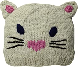 Cat Ear Knit Beanie (Little Kids/Big Kids)