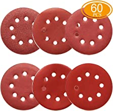 corian sanding discs