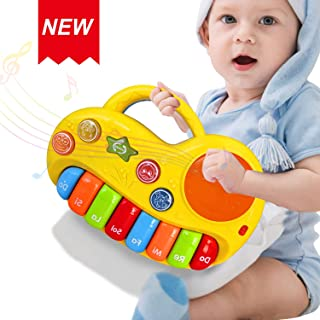 Baby Toys 12-18 Months Educational For 1 Year Olds 2 3 4 Toddlers Boys Activity