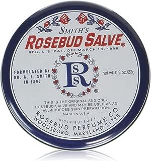 Rosebud Perfume Co. Lip Salve-Rosebud, 2 pack