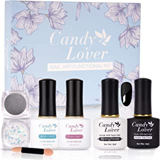 Best spoiled nail polish price Reviews