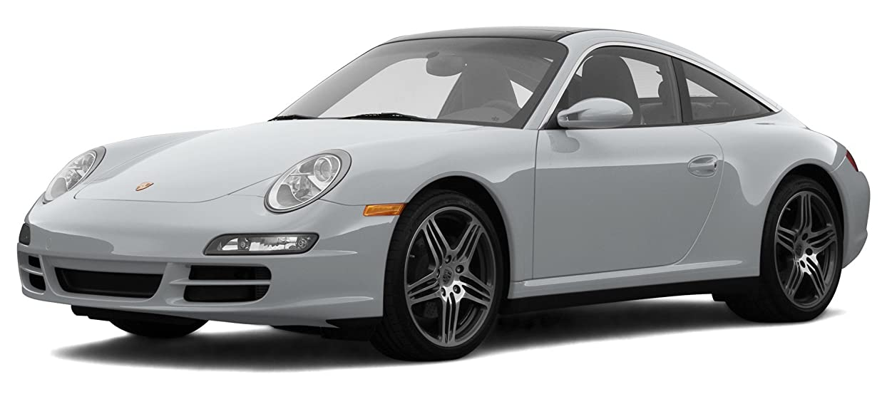 2007 Porsche 911 4