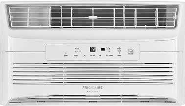 FRIGIDAIRE FGRQ0633U1 Air Conditioner, 6000 BTU, White