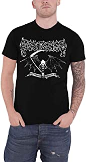 Dissection Reaper Official Mens New Black T Shirt