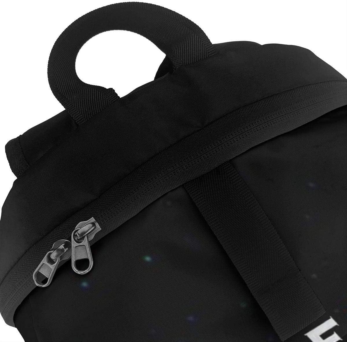 Sherrygeoffrey The Joe Rogan Experience Bookbag Student Bag Shoulder Backpack Laptop Bag